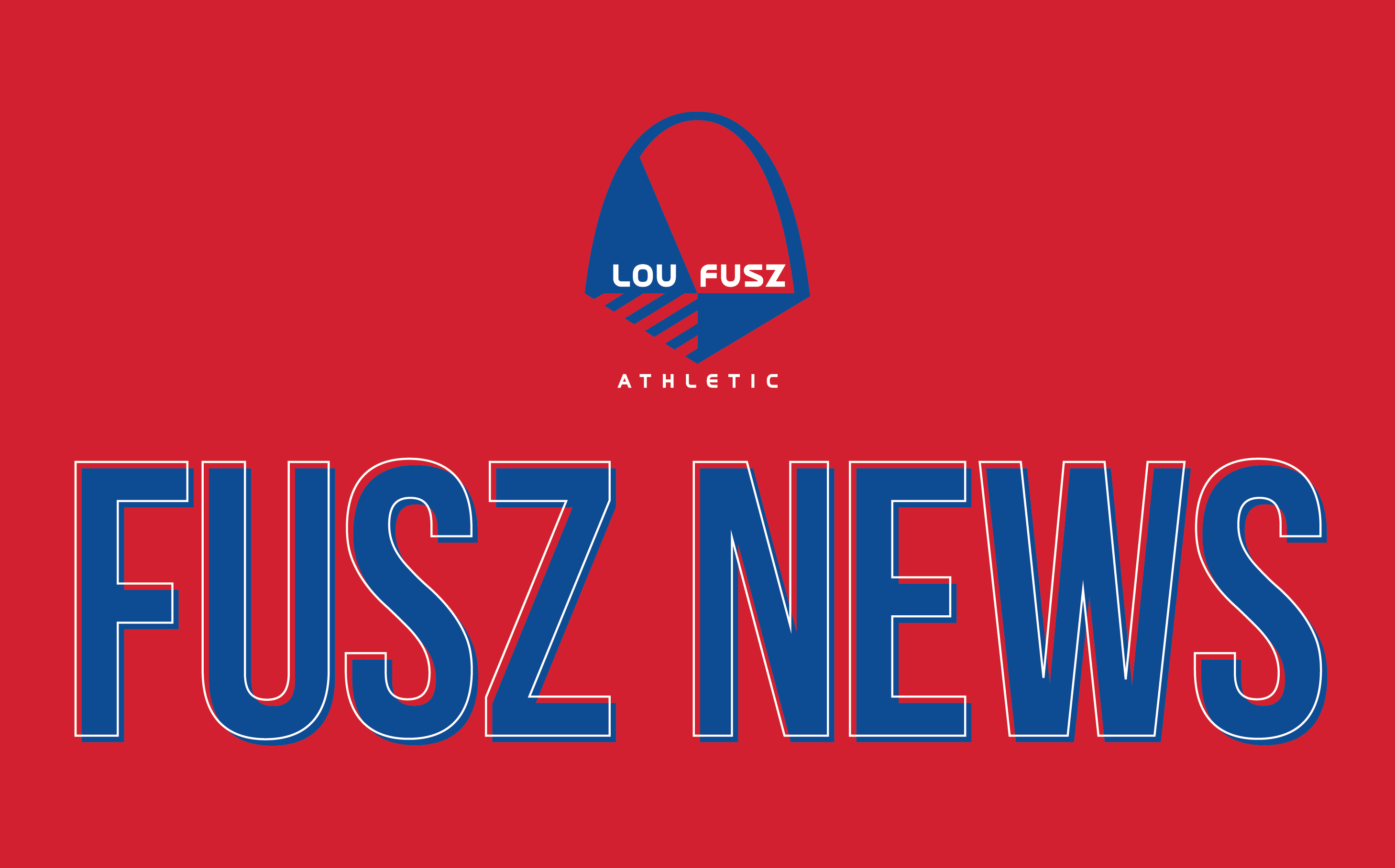 Monthly Fusz News