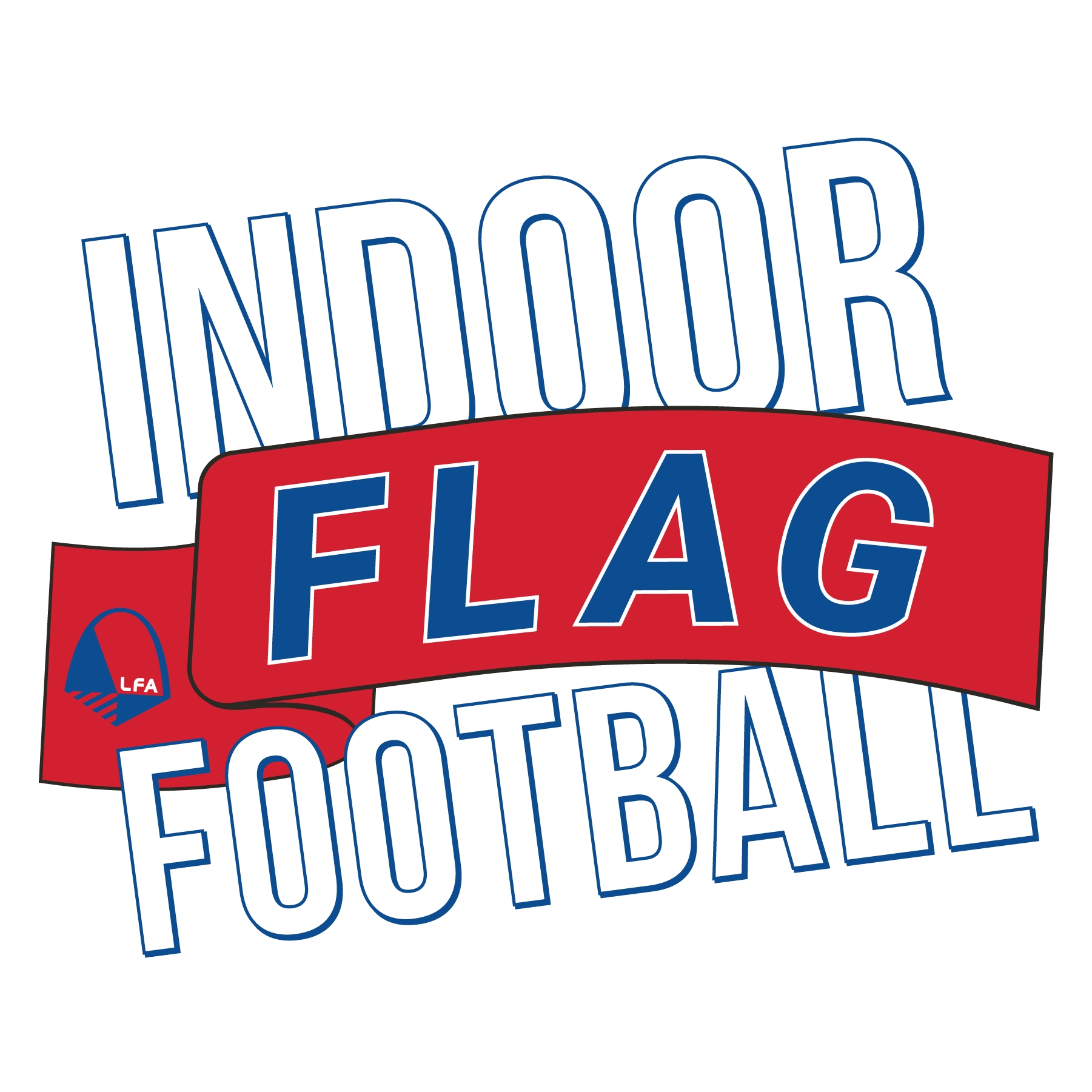 Indoor Flag Football