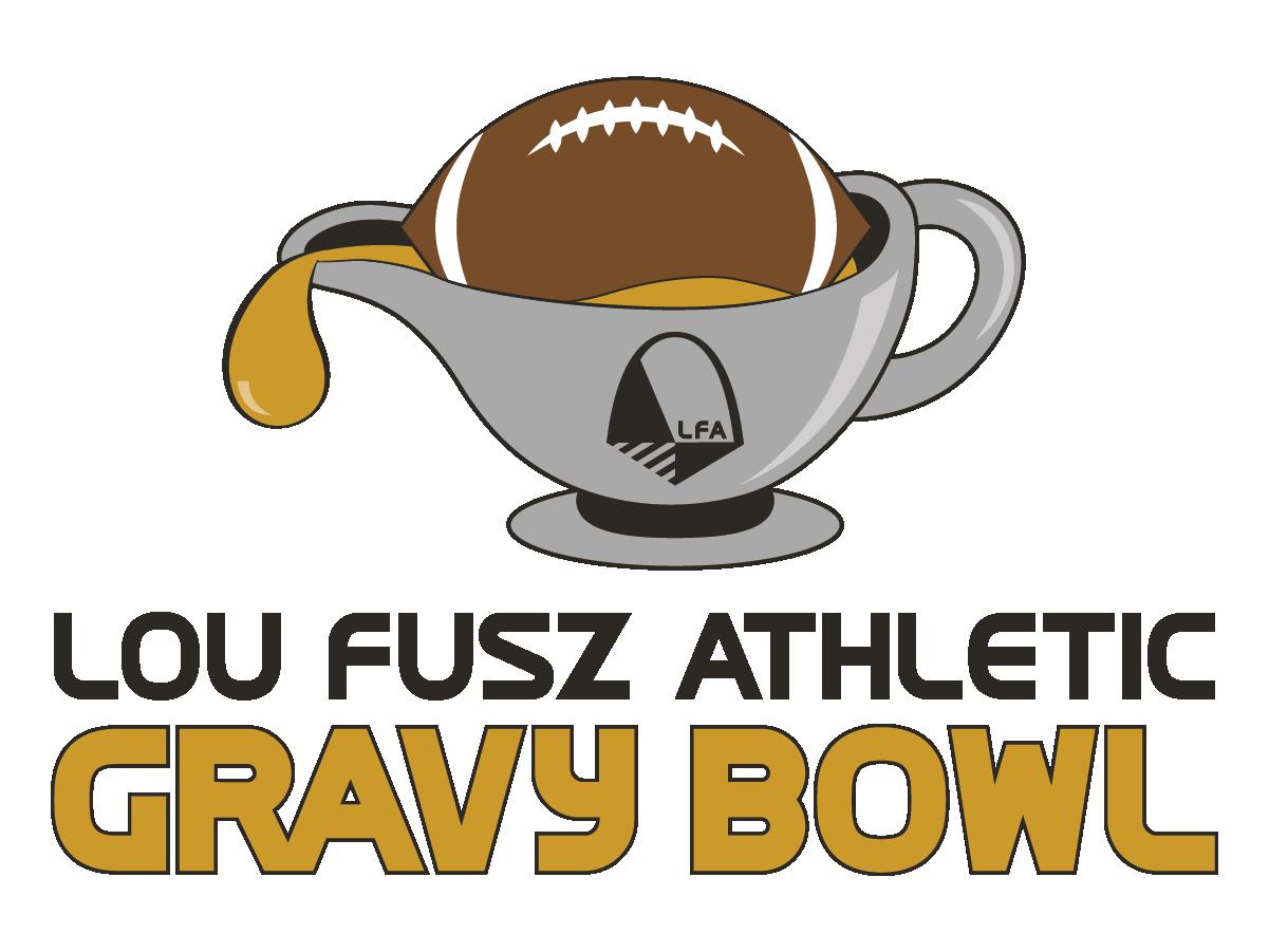 Lou Fusz Athletic Gravy Bowl