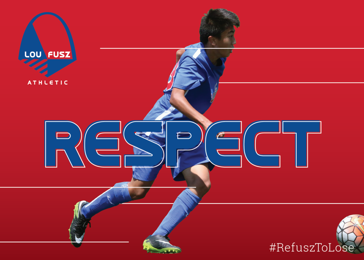 Respect - LFA Philosophy