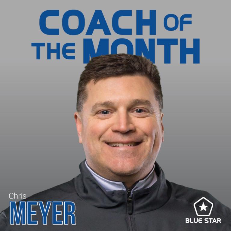 January COTM 2019 - Chris Meyer