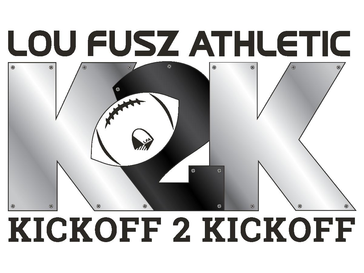 Kickoff 2 Kickoff