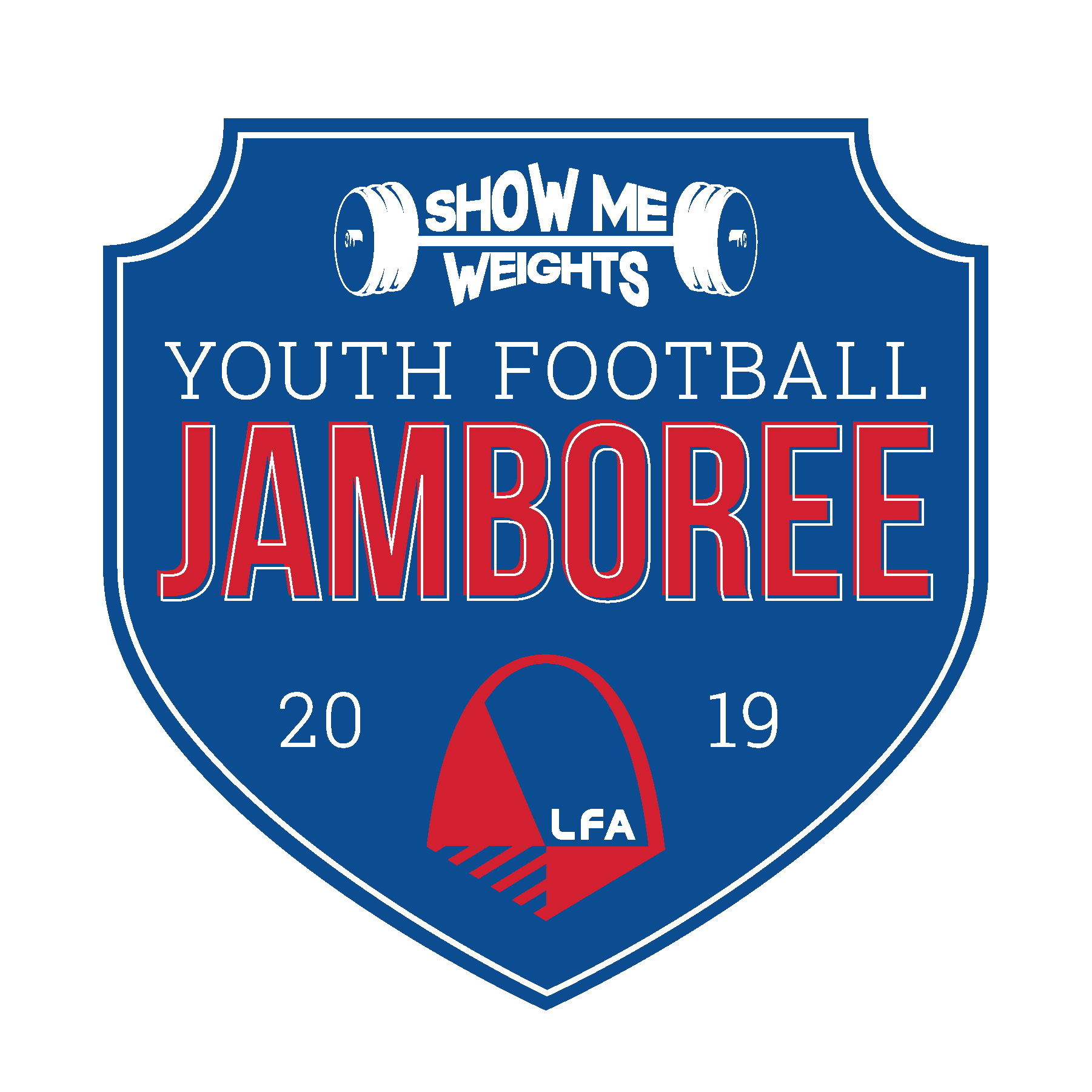 Youth Football Jamboree – Sponsored by Show Me Weights