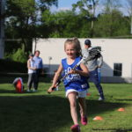 Little Lou Lacrosse Girl