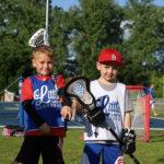 Little Lous Lacrosse Boys