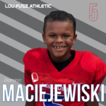 Player of the Week 2019