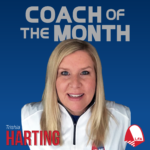 Coach of the Month 2019