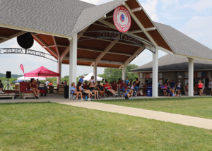 LFA Soccer Complex -Don Popovic Pavilion