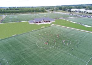 LFA Soccer Complex