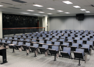 LFA Training Center - Auditorium