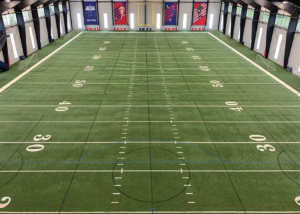 LFA Training Center - Indoor Field