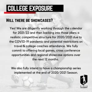 GAL college exposure