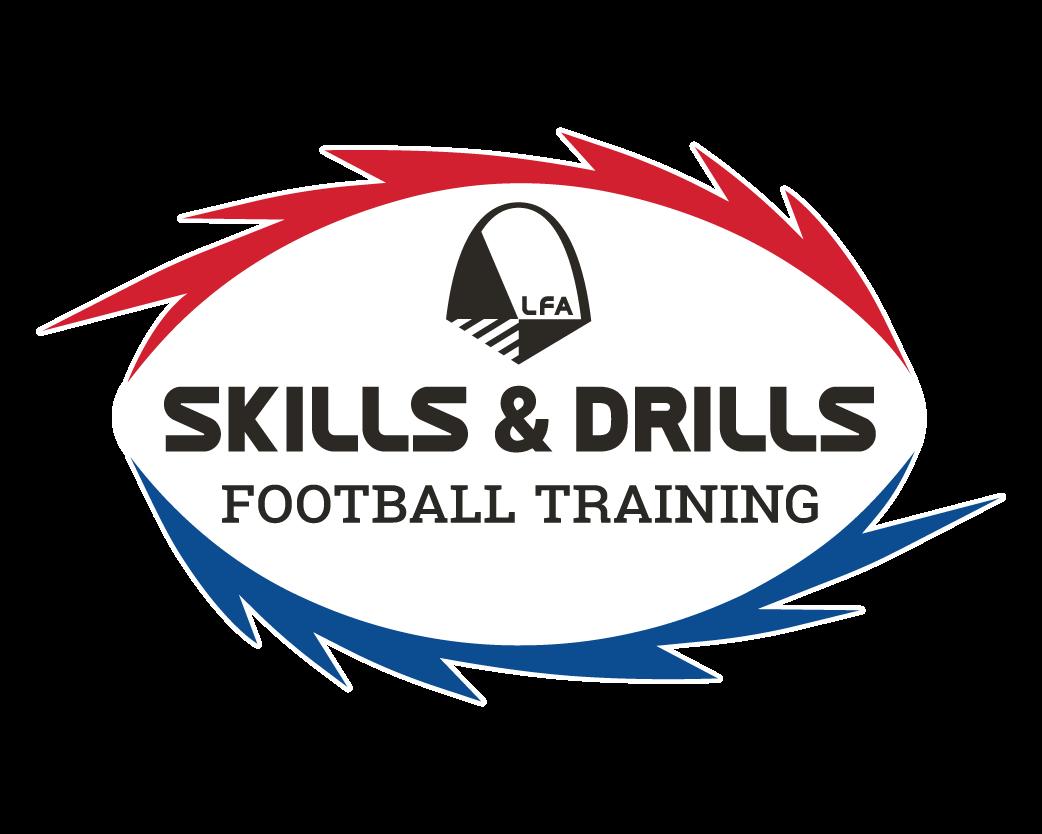 FootballSkills&DrillsTraining-LouFuszAthletic
