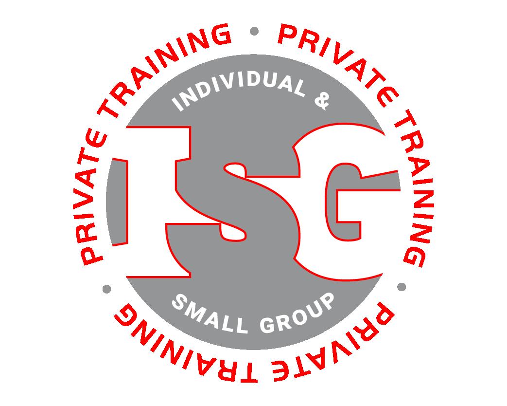ISG-PrivateTraining-Individual&SmallGroupSessions_WebLogo
