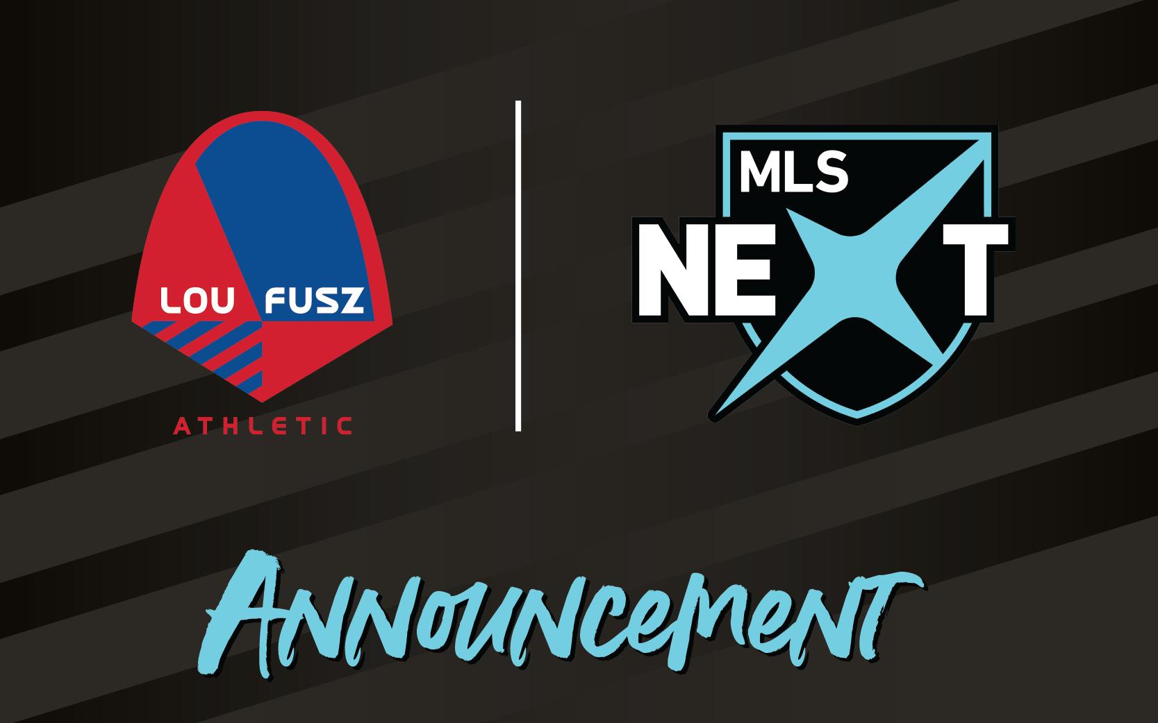 MLS Next Announcement