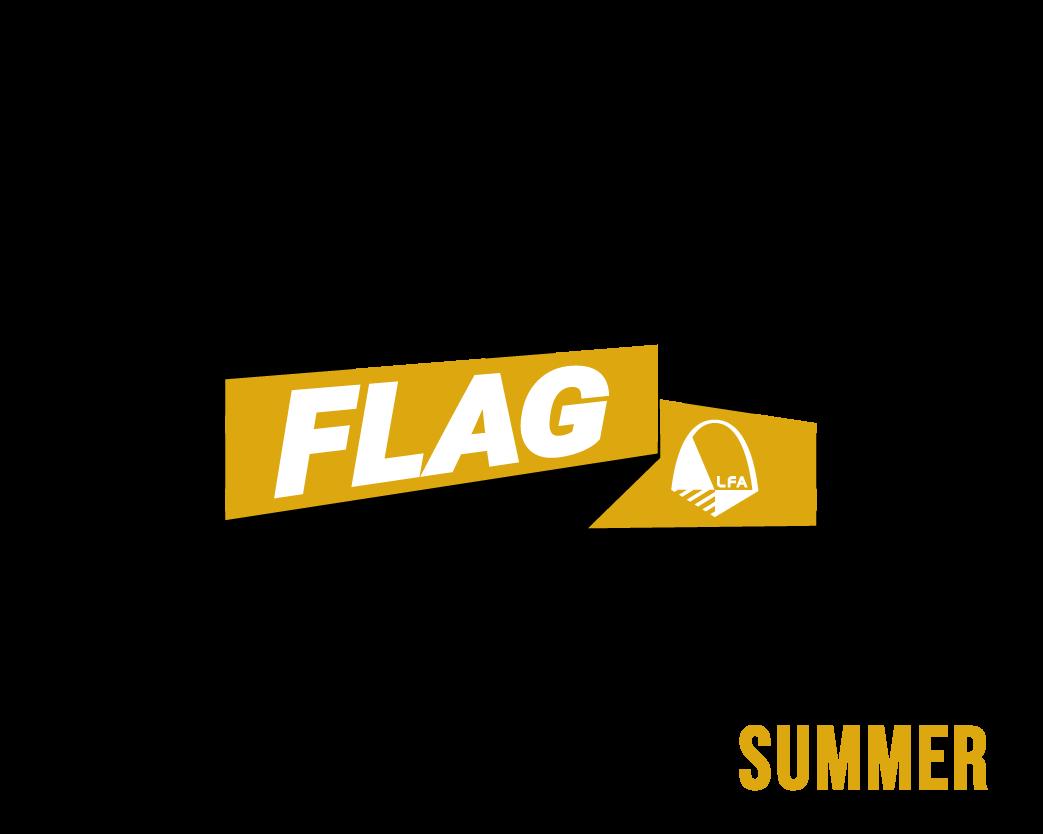 summer flag football