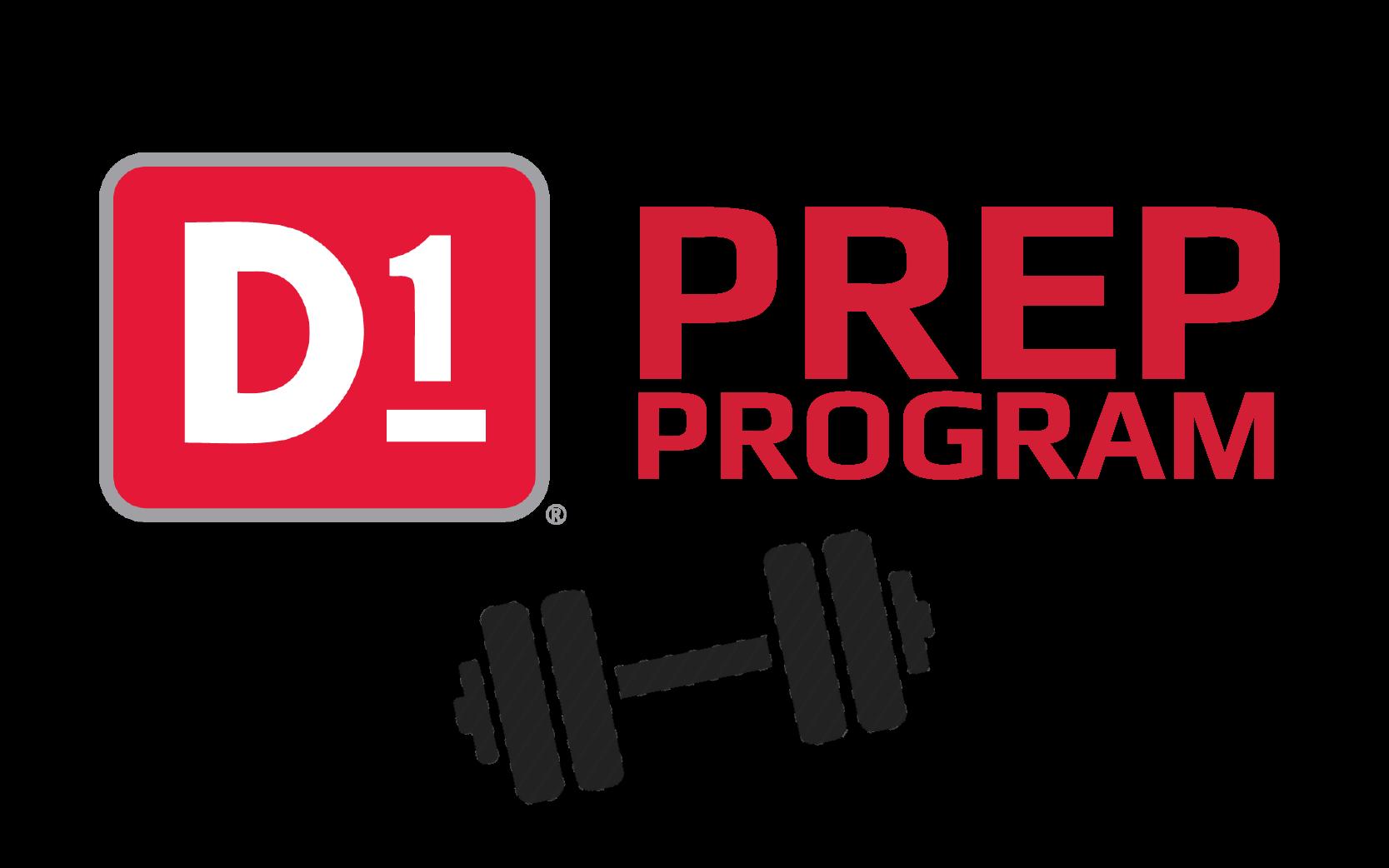 D1 Prep Program