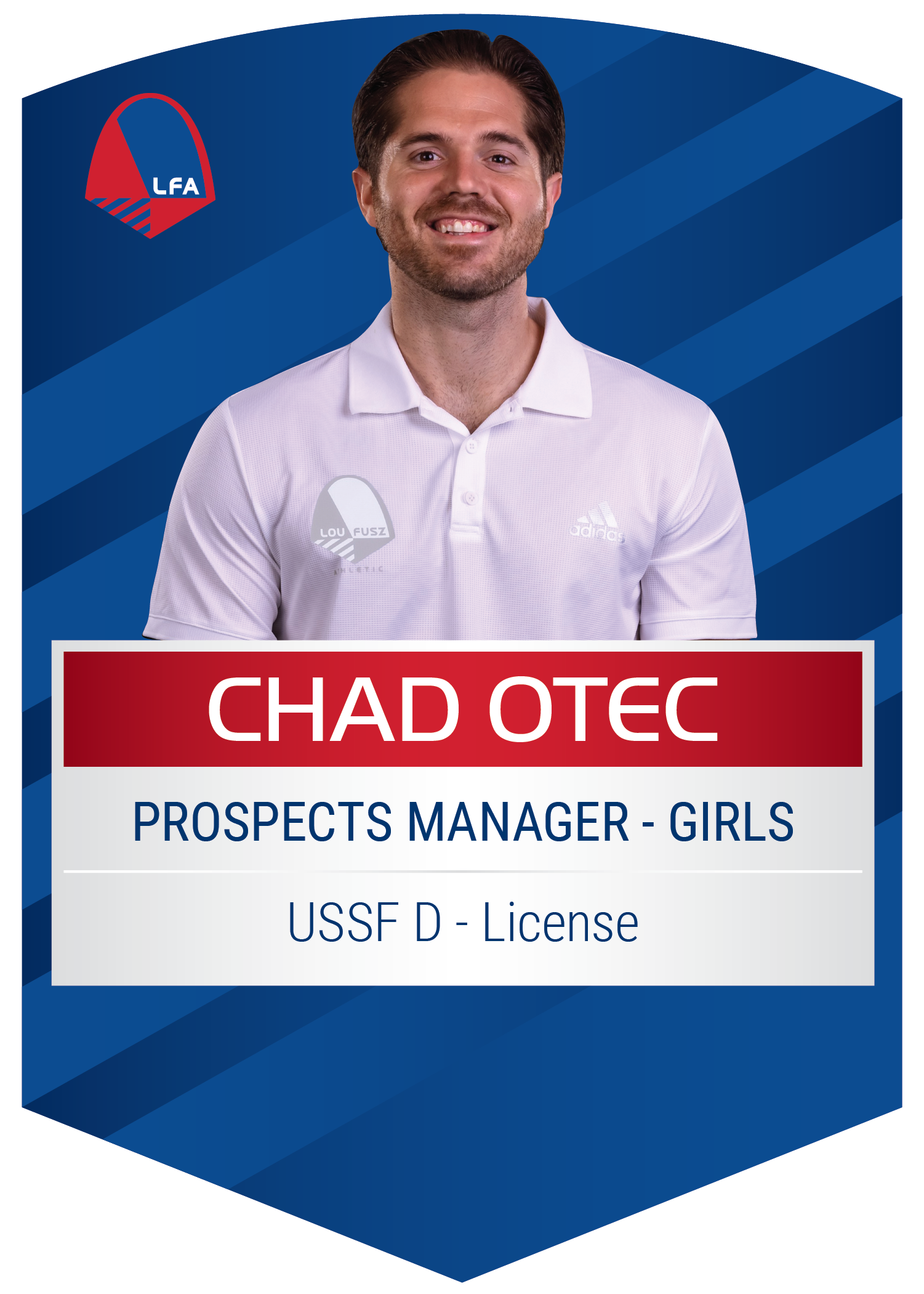 Chad Otec
