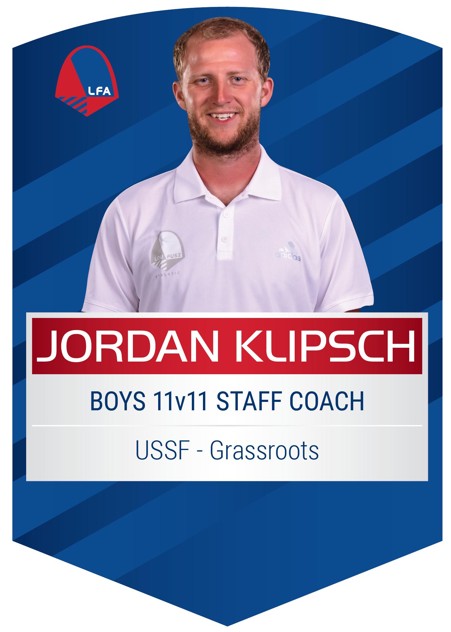 Jordan Klipsch