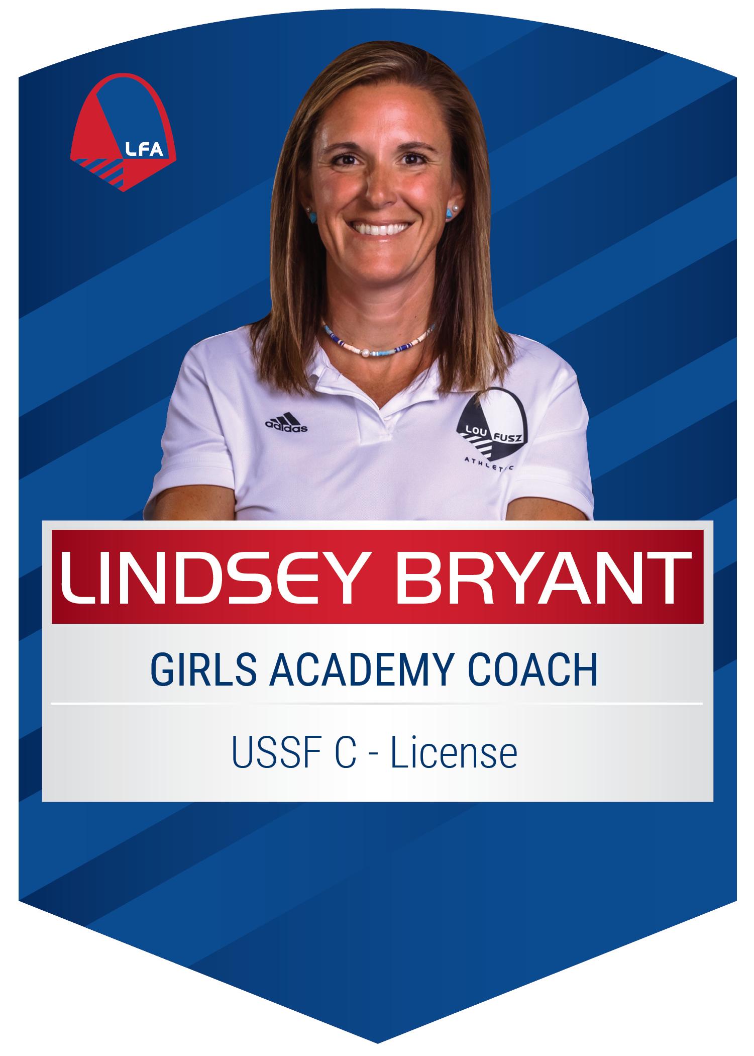 Lindsey Bryant