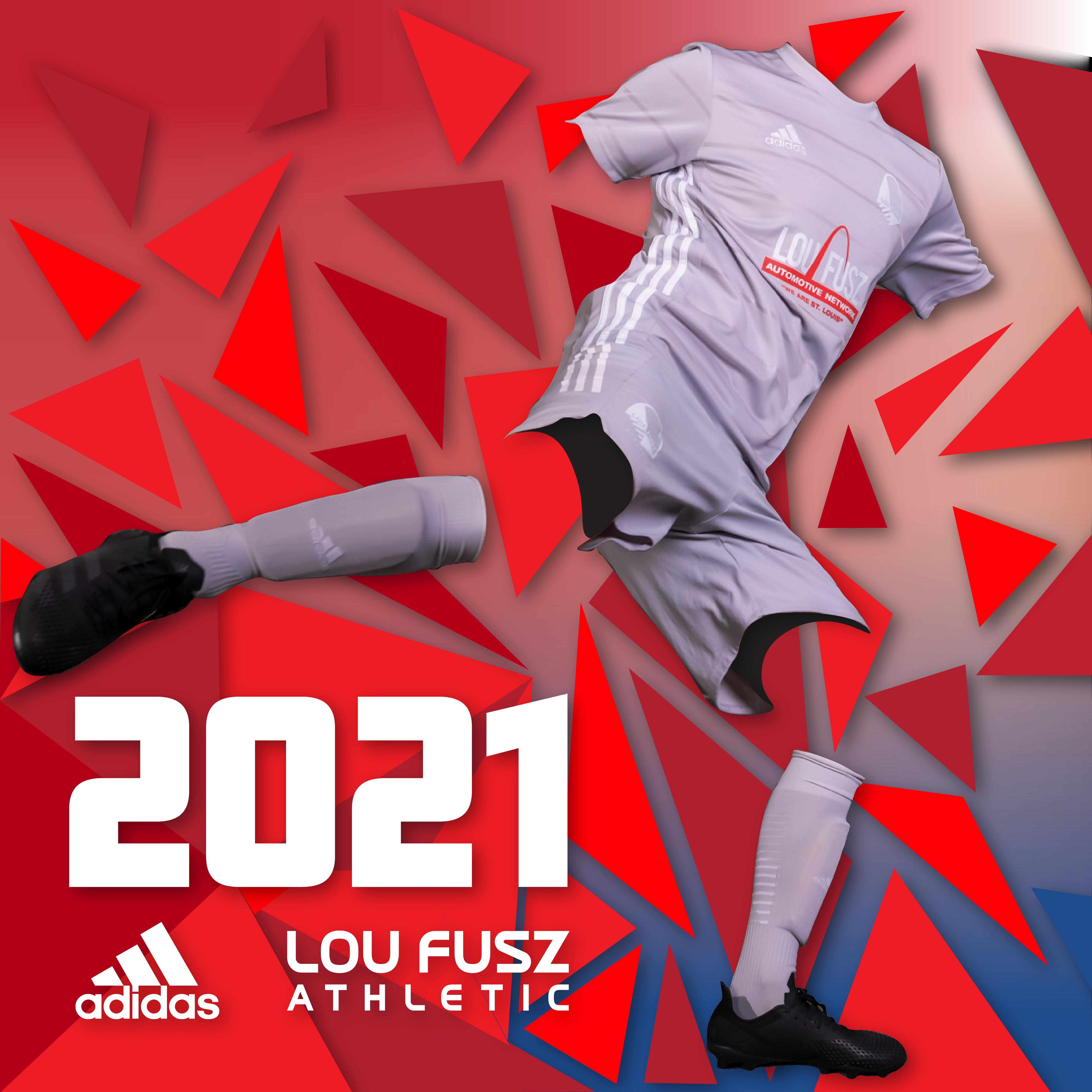 2021 Jersey Design