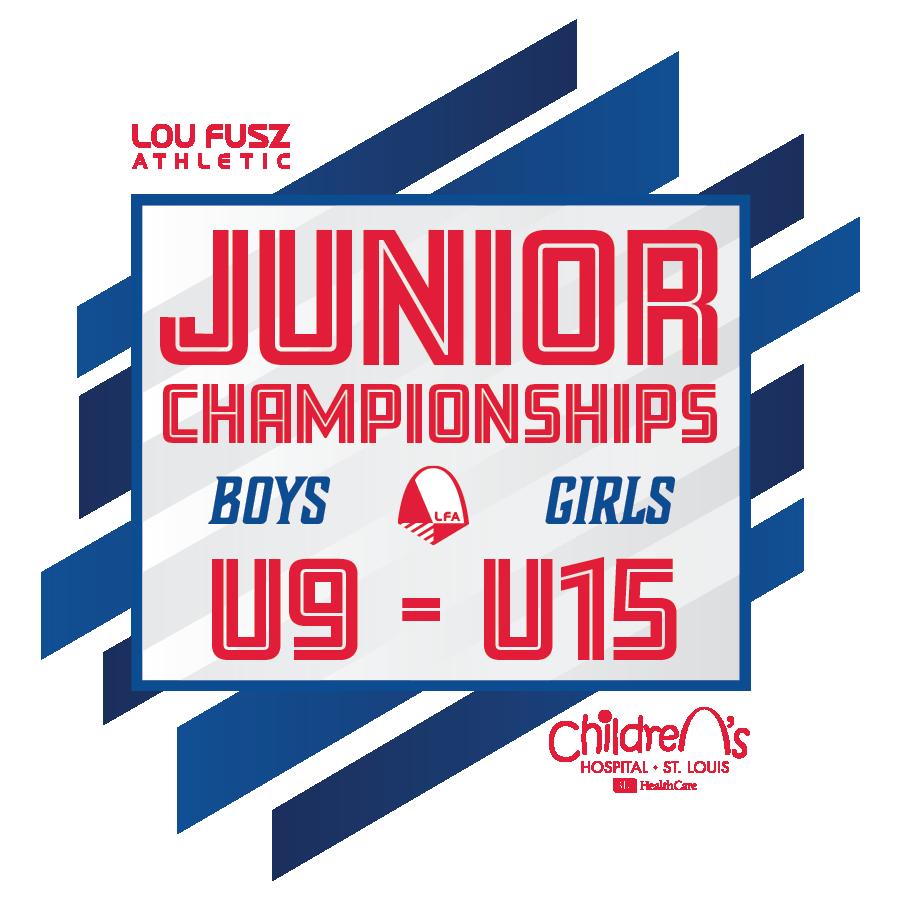 Lou Fusz Athletic- JR Championships