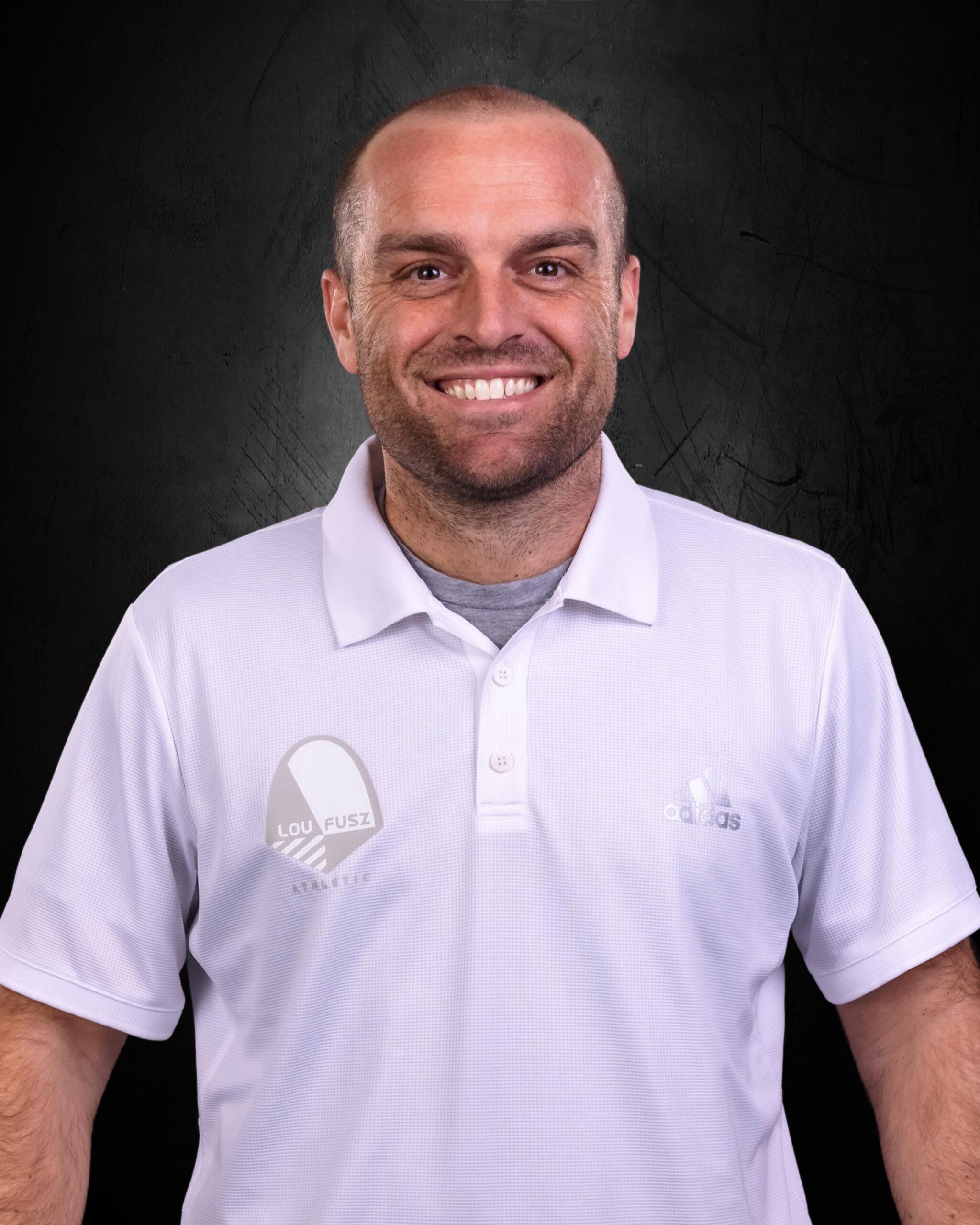 Lou Fusz Athletic - MLS Next Coaching Staff