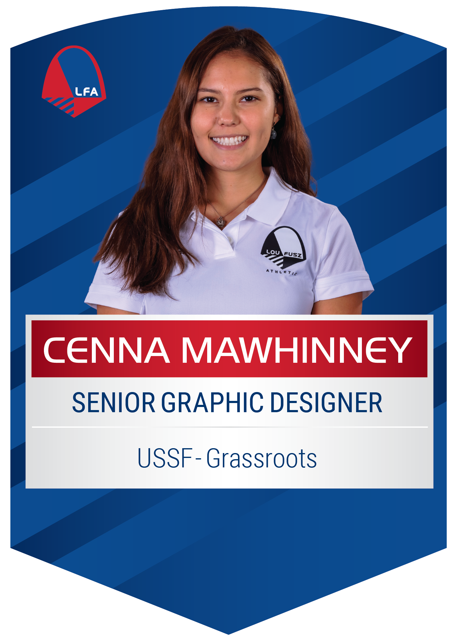 Cenna Mawhinney